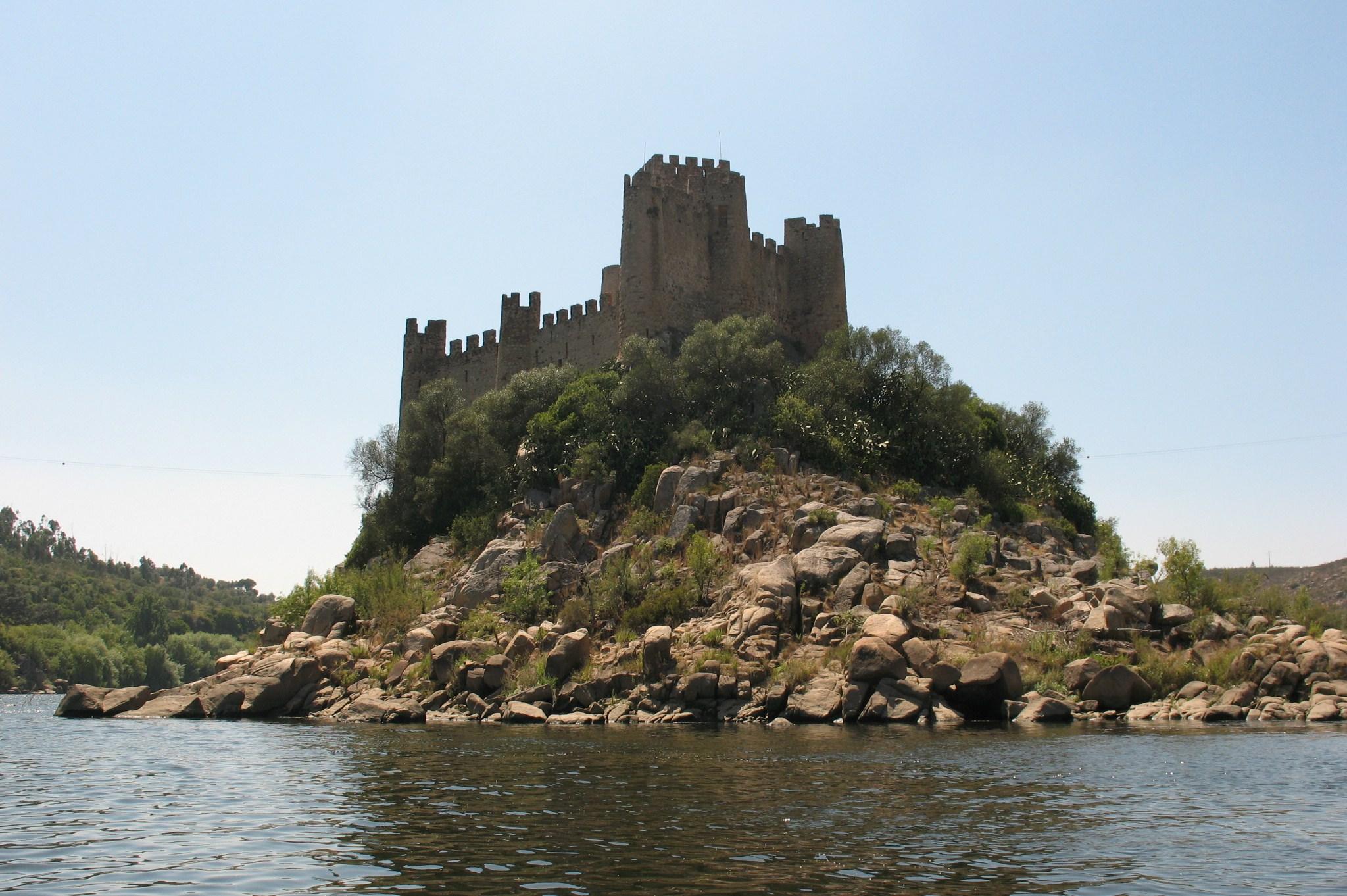 Castelo de Almourol