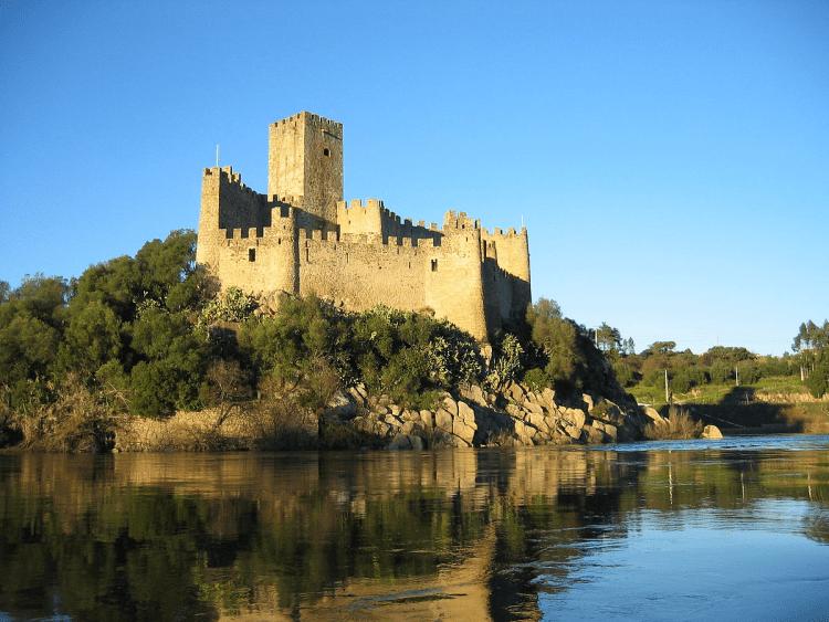 Brasileiros em Portugal: dicas de viagens pelos castelos.