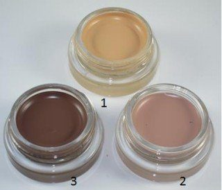 Sombras cremosas Color Tattoo Maybelline