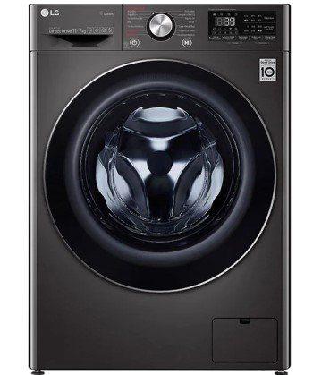 Como lavar roupa na máquina passo a passo.