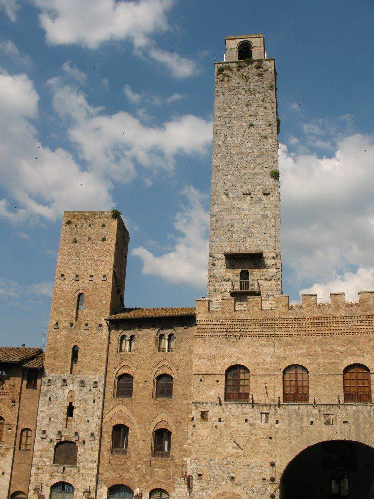 Palácio Vecchio della Podesta