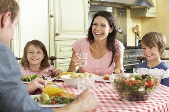 Mandamentos para uma boa educação nutricional