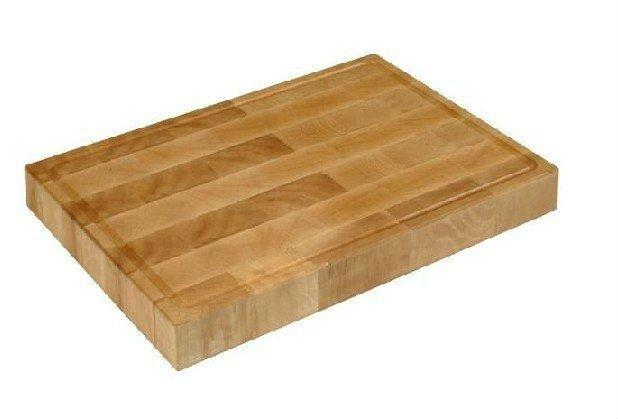 Tabla de cocina de madera o plastico for Tablas de corte cocina