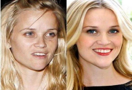 Reese Witherspon- atriz