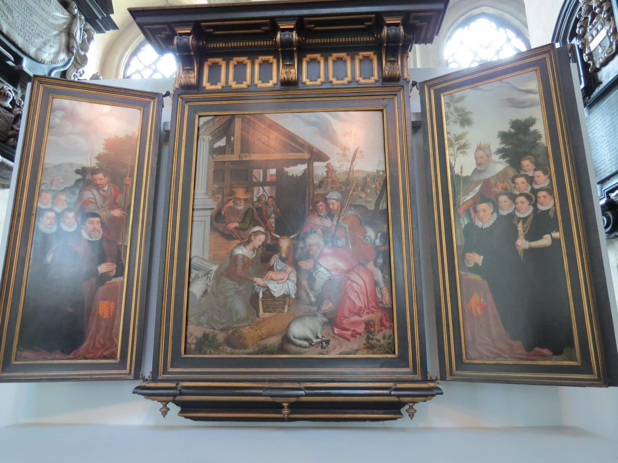 Igreja de Nossa Senhora Bruges