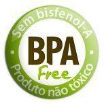Símbolo sem BPA