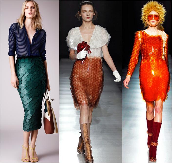 Sereismo tendência de moda verão 2016