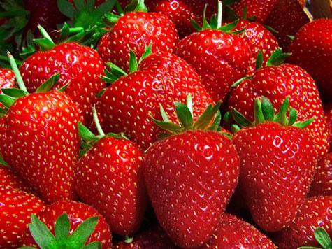 Como escolher as melhores frutas?