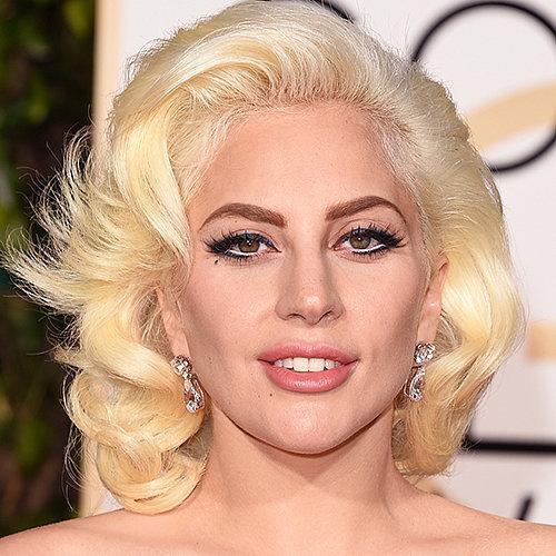 Golden Globe 2016 Beleza