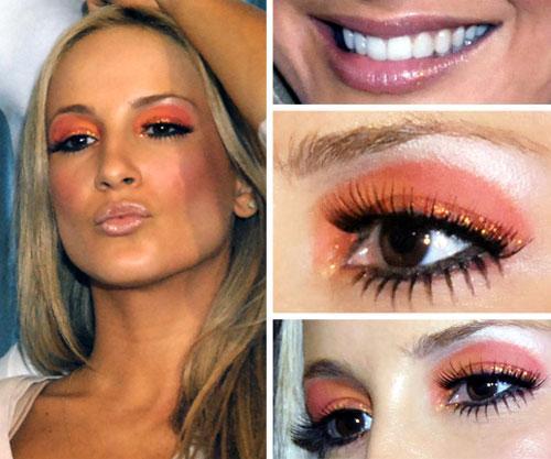 Maquiagem para usar nos blocos de carnaval