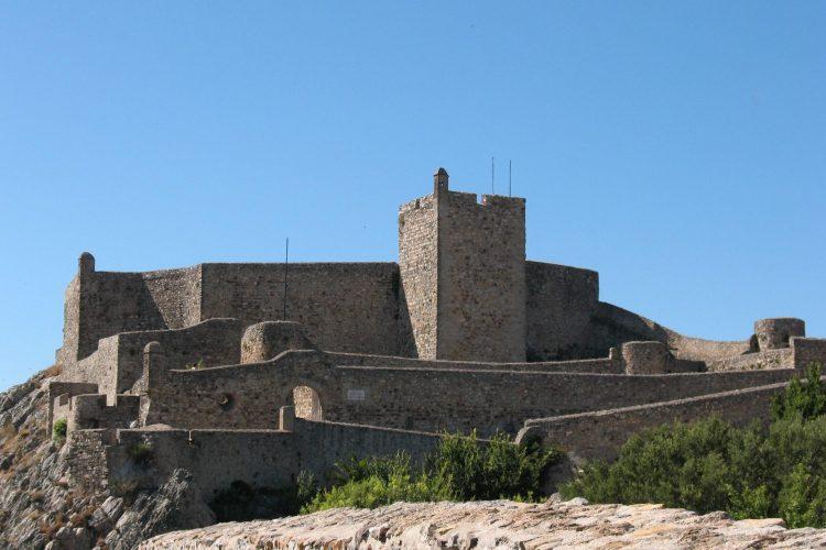 Os mais lindos Castelos de Portugal