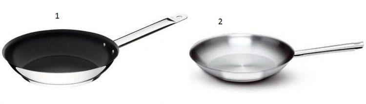 Utensílios para brincar de chef