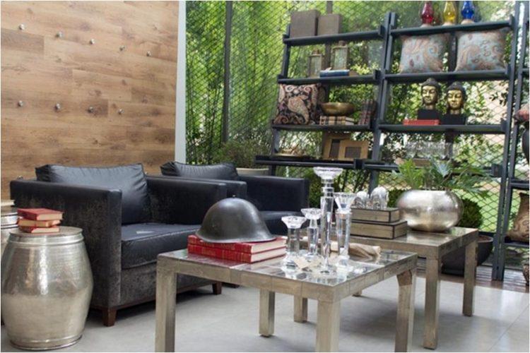 Garden seat Almanaque da Mulher