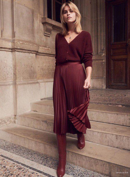 Truques de estilo para mulheres de baixa estatura.