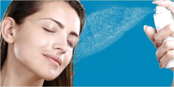Água termal: a água da beleza