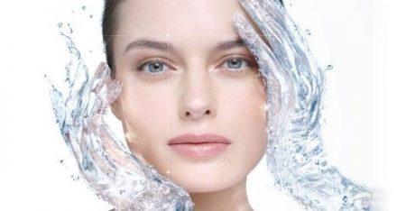 Água da beleza