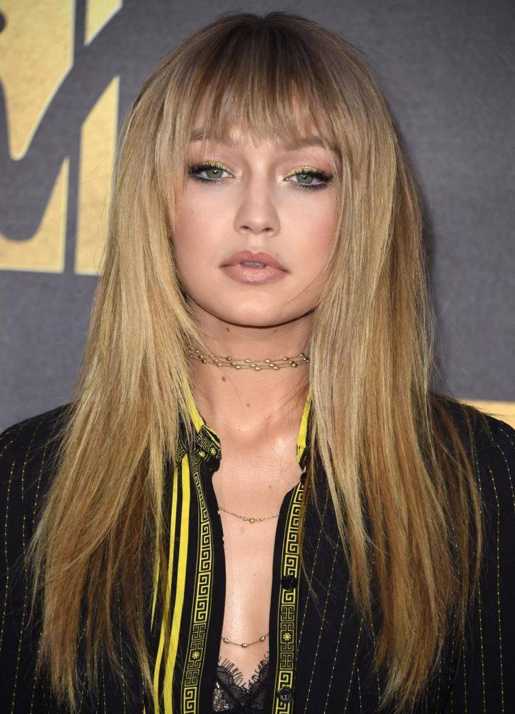 Beleza do MTV Movie Awards