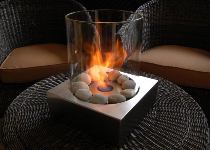 Lareiras: modelos tradicional, ecológico, a gás e elétricas.
