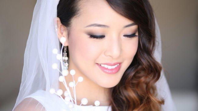Maquaigem de noiva