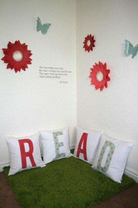 Canto para leitura
