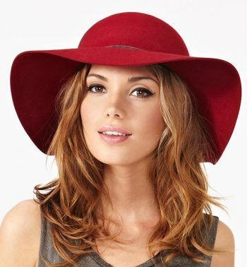 Como usar chapéu.