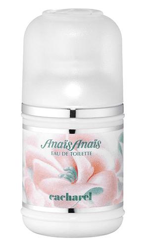 Gua dos perfumes: Anais Anais Cacharel