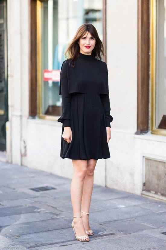 Como se vestir como uma parisiense.