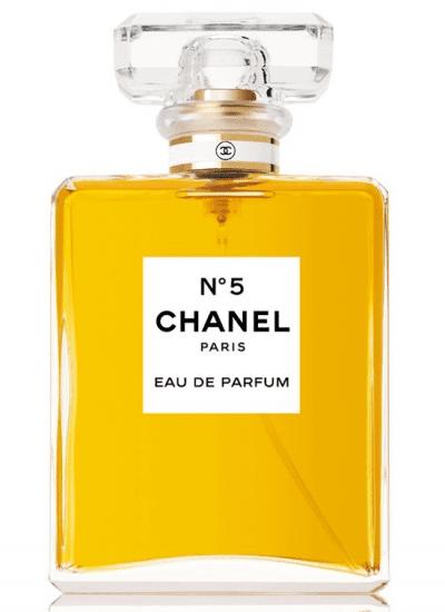 Guia do perfume