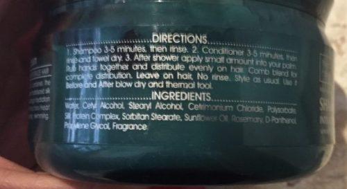 SH-RD Protein Cream