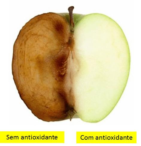 Para que servem os antioxidantes