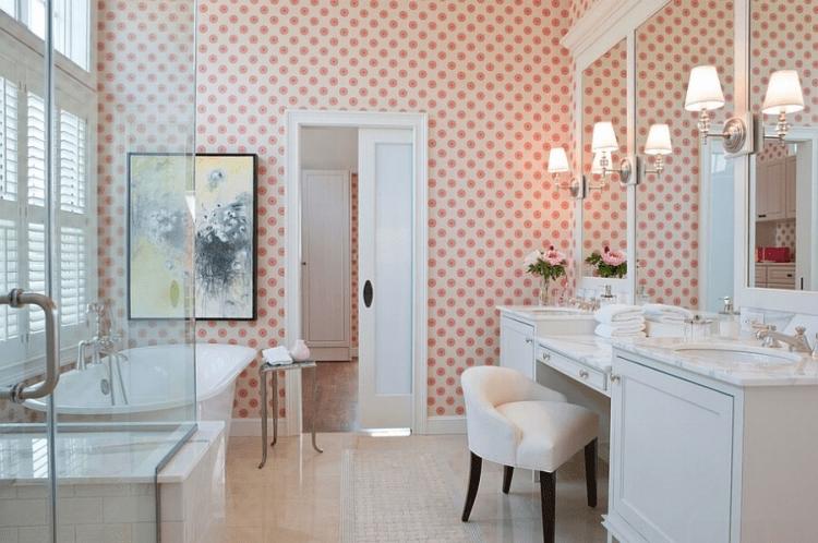 Sala de banho.