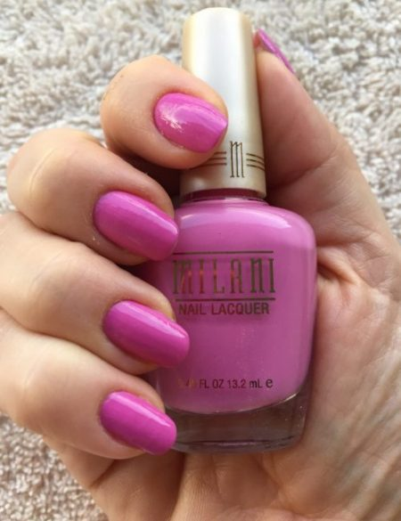 Cupid's Touch Milani.