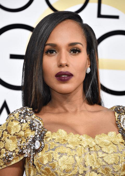 Maquiagens e cabelos do Globo de Ouro 2017