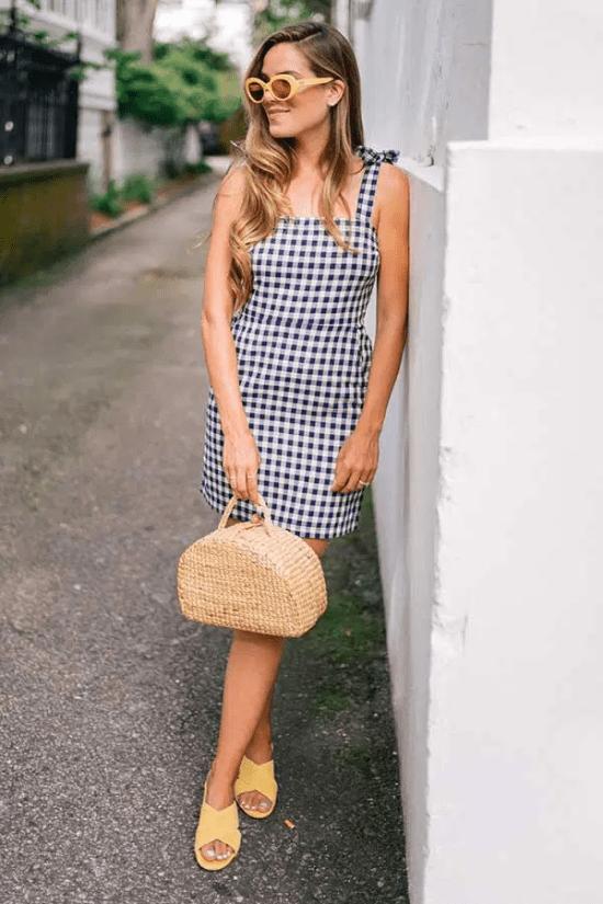 Blog de mulher com dicas de moda.