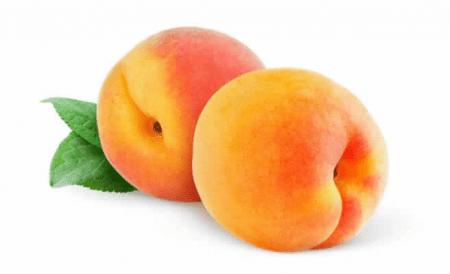 Pele de pêssego