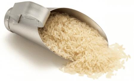 Arroz parboilizado: dicas nutricionais.