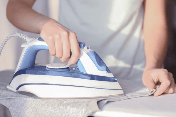 Como cuidar das suas roupas