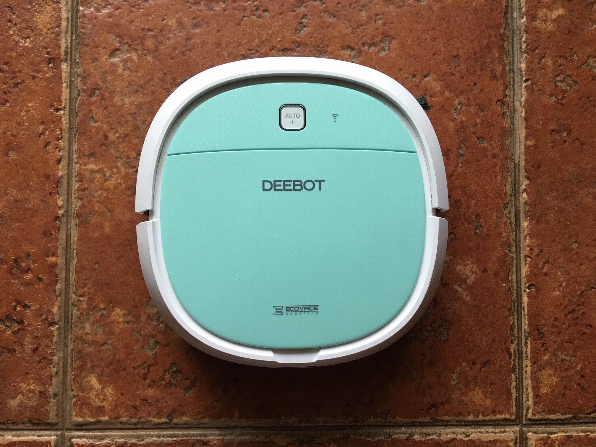 Deebot Mini 2