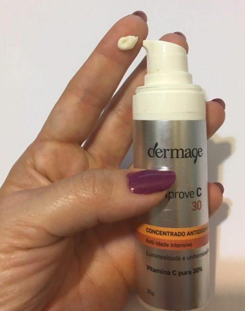 Improve C 30 da Dermage