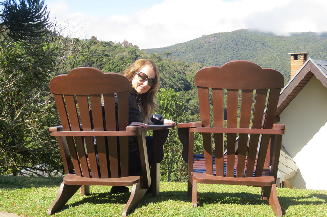 Hotel em Monte Verde