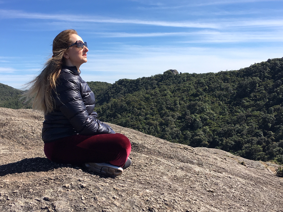 Pedra Redonda, Minas