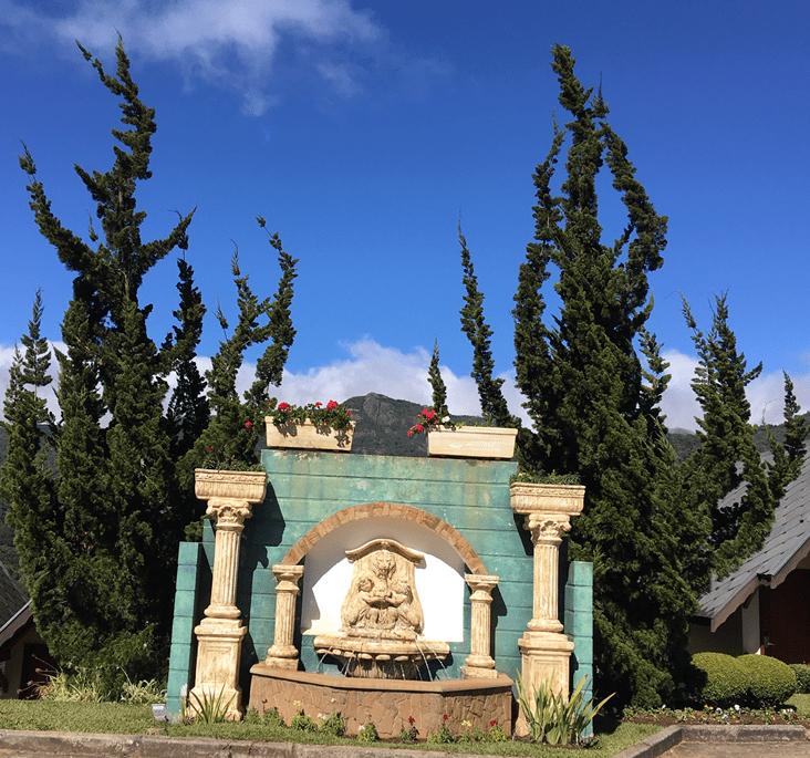 Monte Verde Minas Gerais