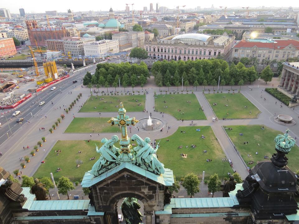 Guia de viagem Berlim