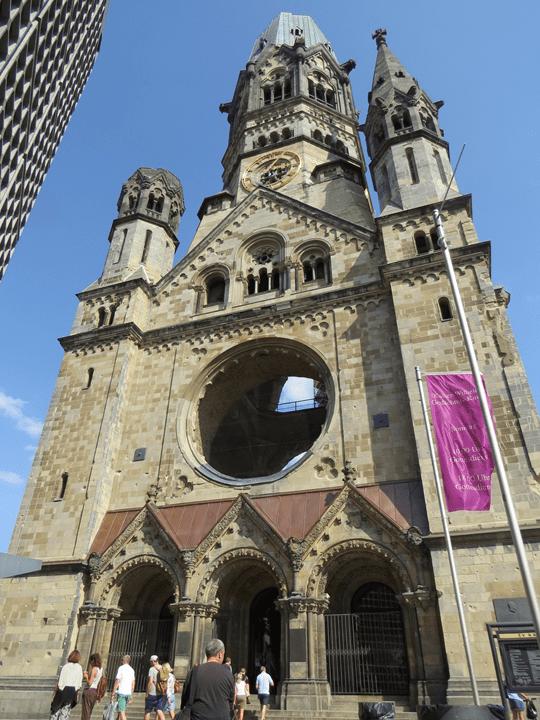 Guia de viagem Berlim.