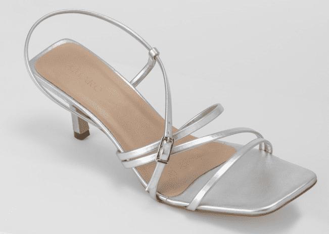 Sapatos tendência