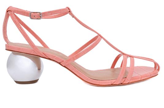 Sapatos primavera/verão.