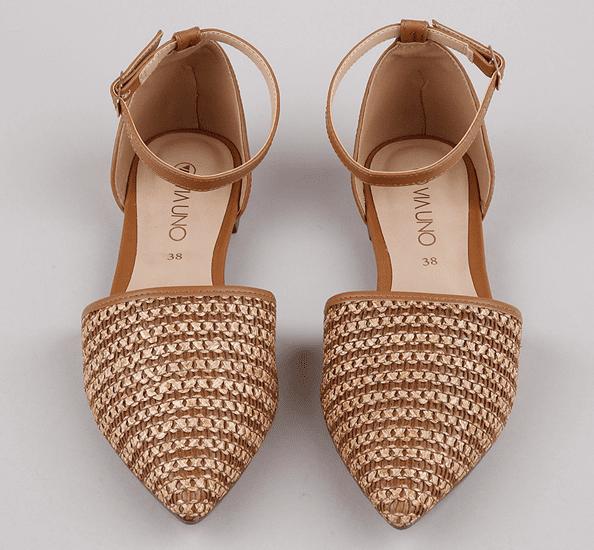 Sapatos que serão tendência em 2020.
