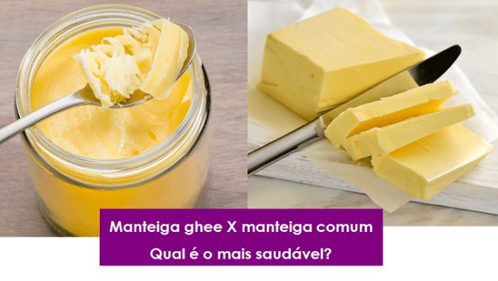 Vale a pena pagar caro pela manteiga ghee?