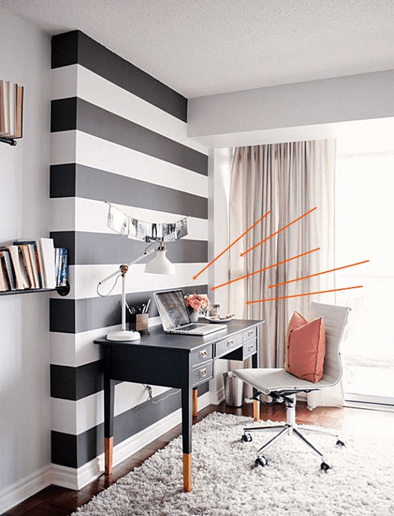 Trabalhe de casa: monte seu home office.