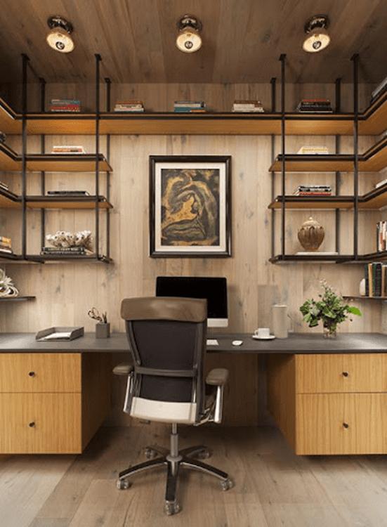 Escritório em casa: dicas para montar o seu.